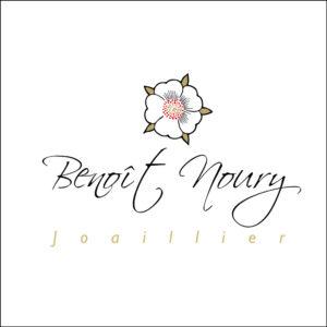 Benoit NOURY - Logo