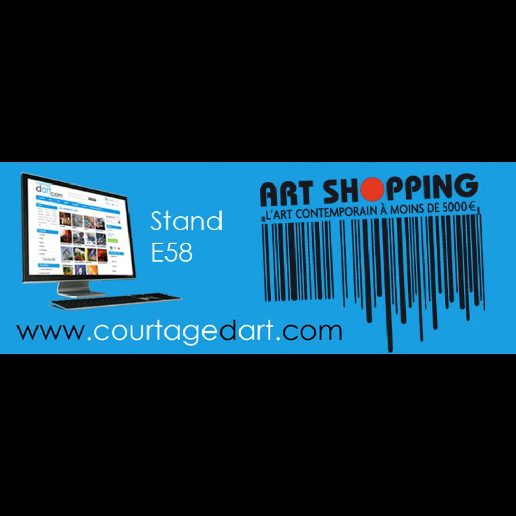 Courtagedart - Web banner