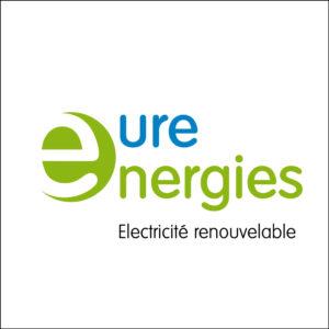Eure Energies - Logo
