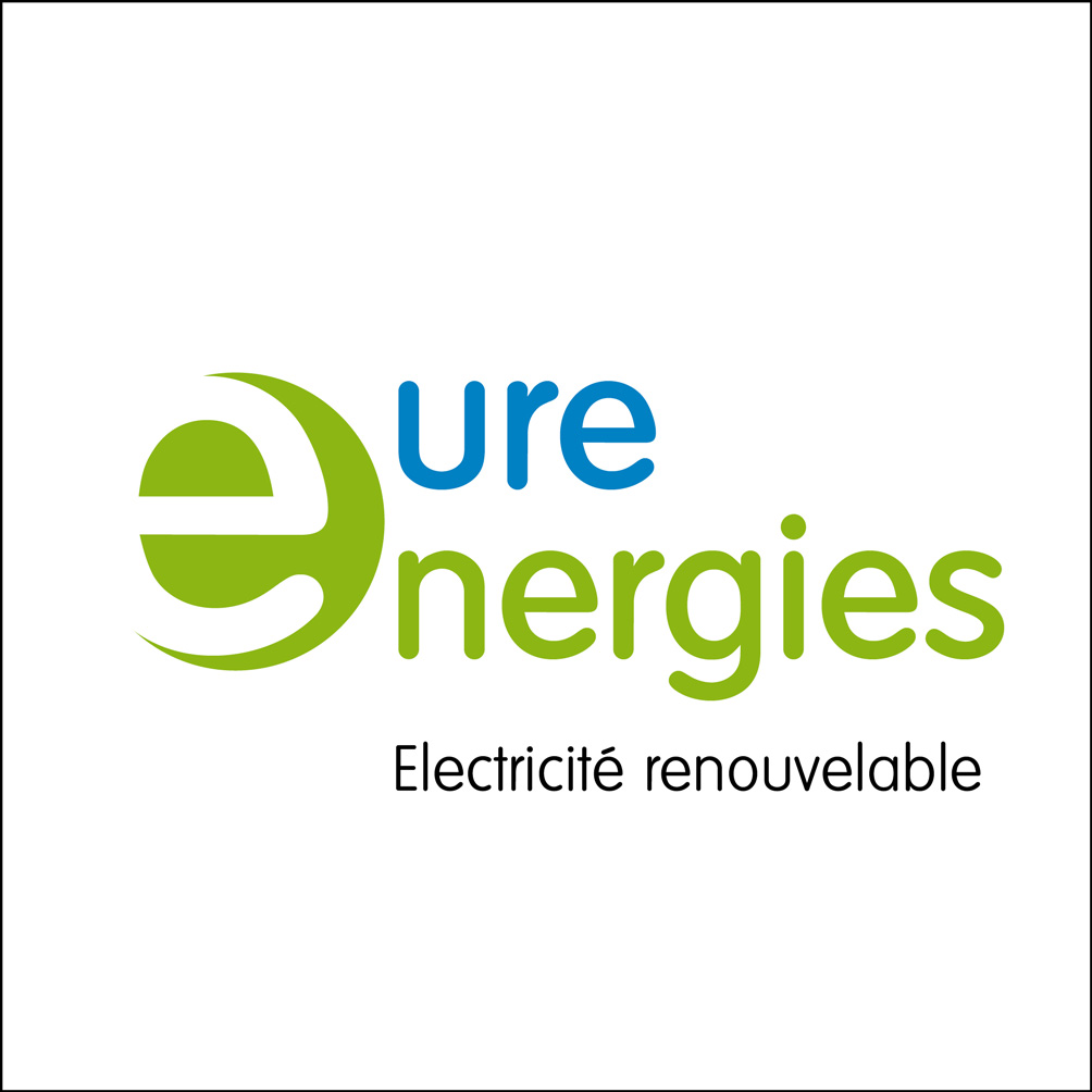 Eure Energies - Logo