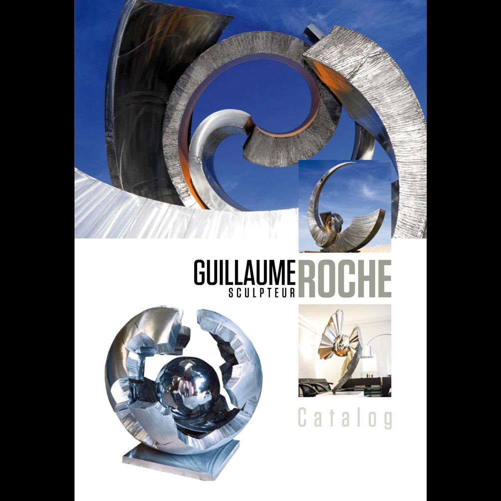 Guillaume ROCHE - Catalogue
