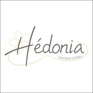 Hédonia - Logo