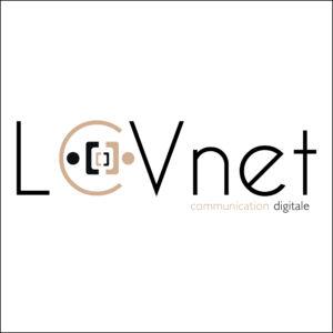 LCVnet - Logo