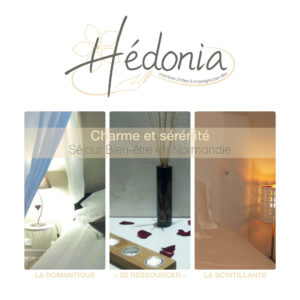 Hédonia - 4 pages