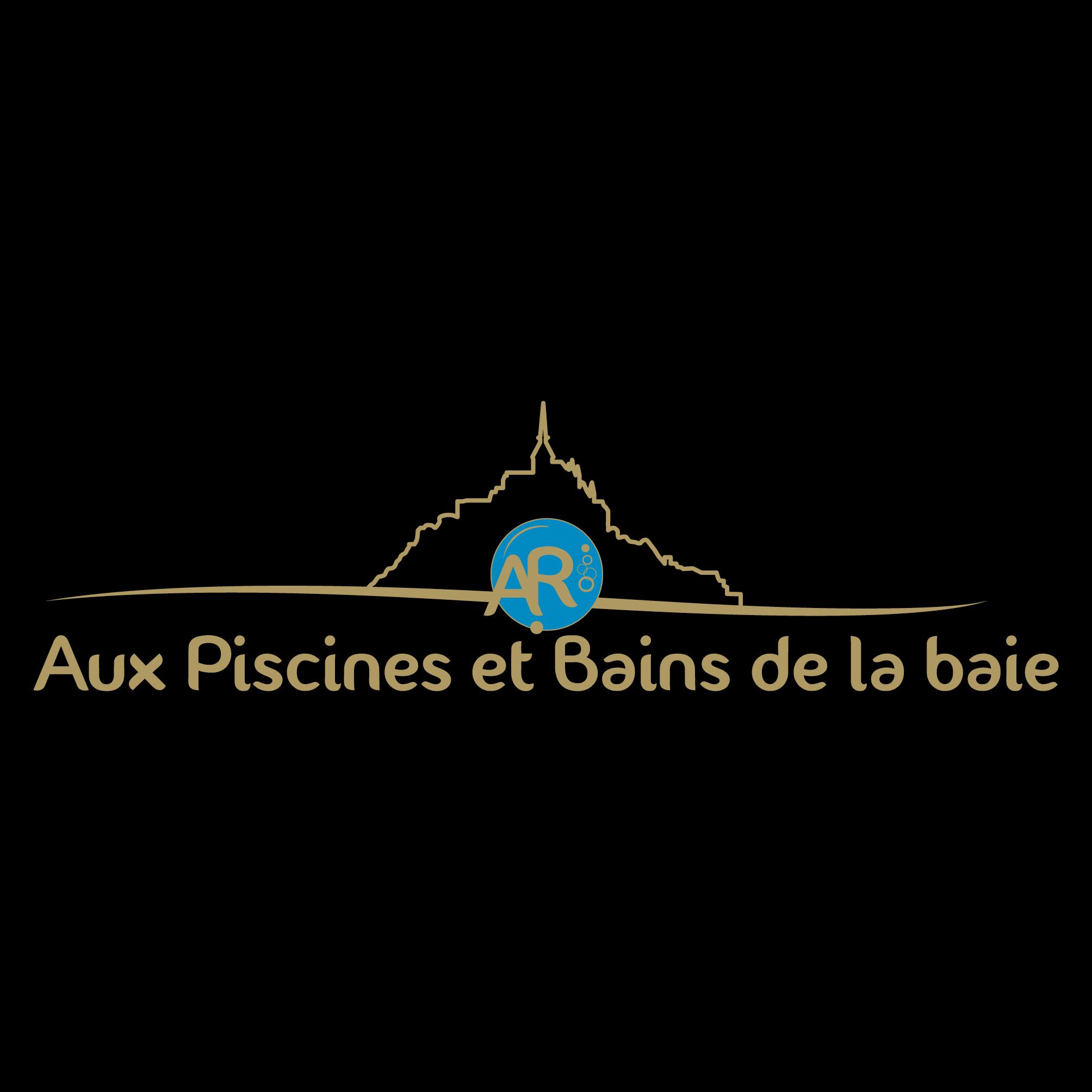 Aux Piscines et Bains de la baie - Logo