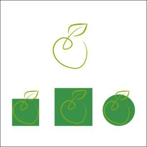 Les Vergers de Ducy - Logo