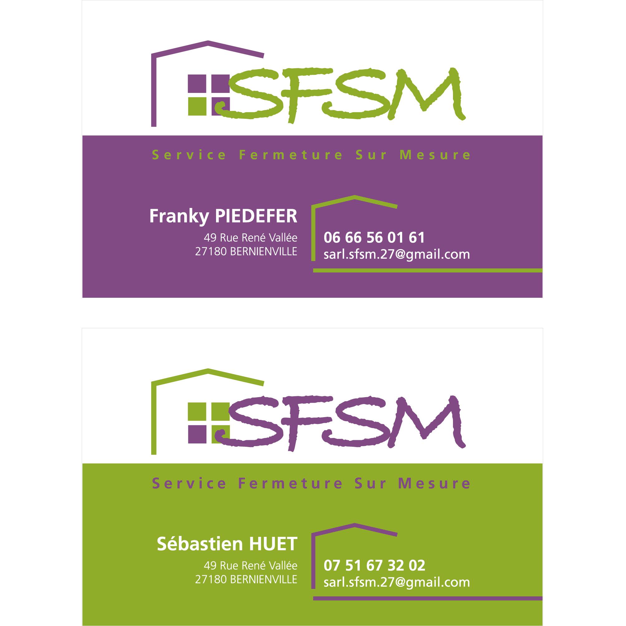 SFSM - Carte de visite