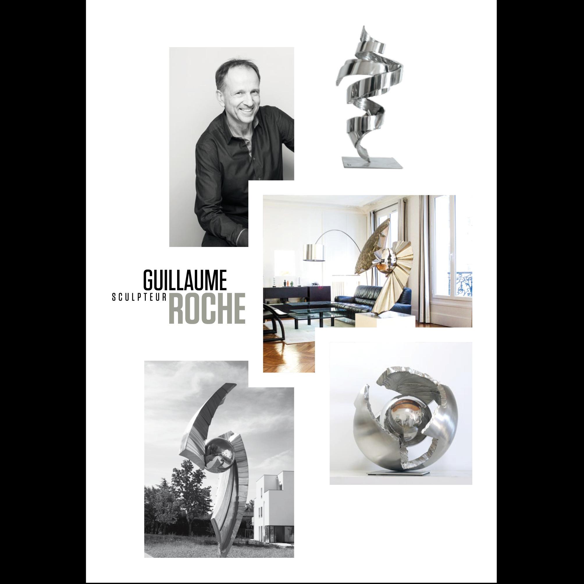 Catalogue Guillaume ROCHE 2020